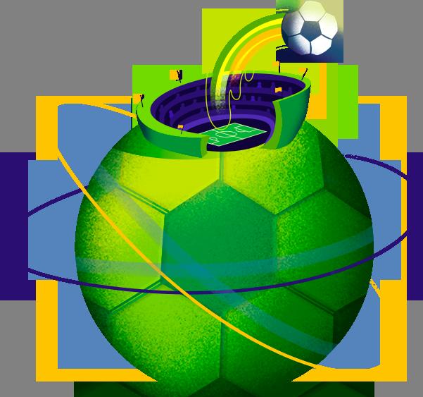 © Planet Soccerjam by Heymann & Friends