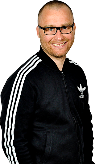 Matthias Heymann